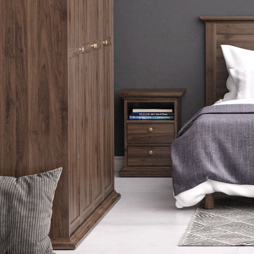 Discount Bedside Cabinets