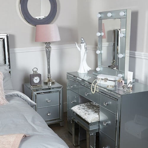 Mirror Dressers