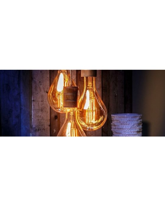 Antique Calex LED Bulbs