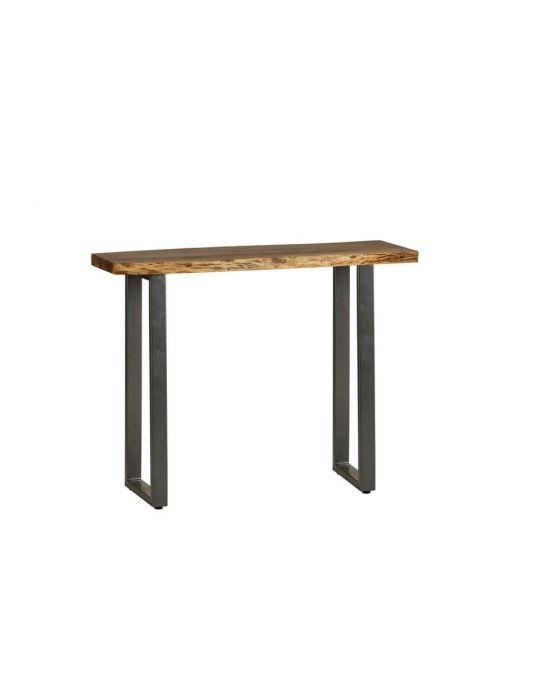 Baltic Mango Wood Console Table