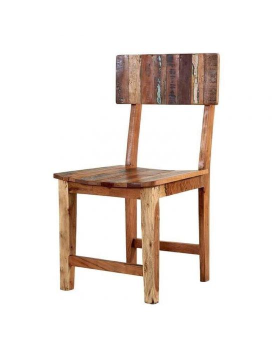 Beach House Coastal Dining Chair