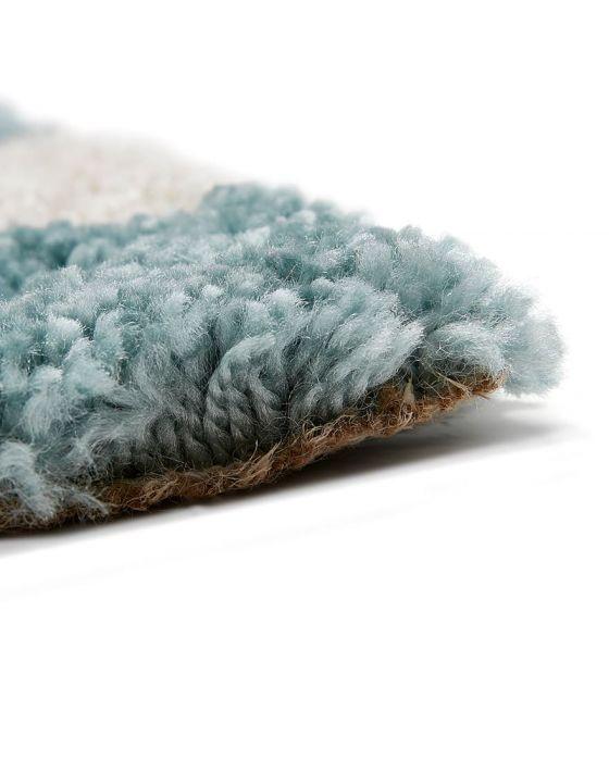 Britta Clouds Blue Rug