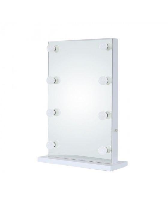 Broadway Style 8 Light Vanity/Dresser Mirror