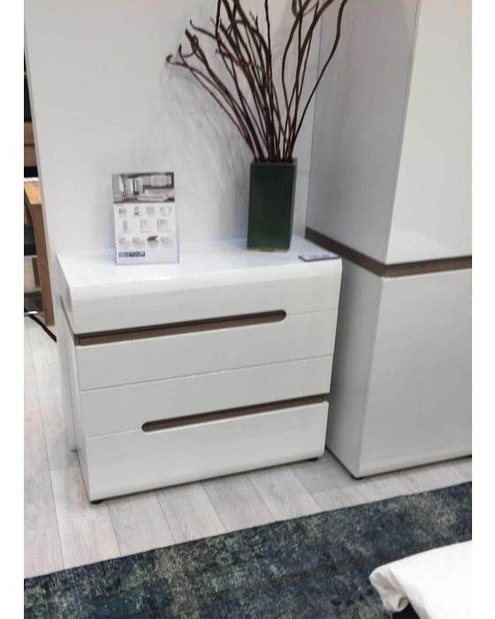Chelsea 4 Drawer Chest of Drawers