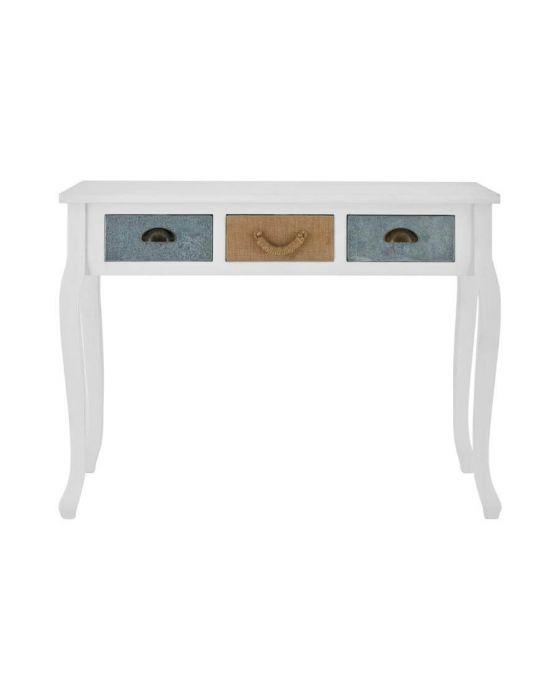 Coastal Home Console Table