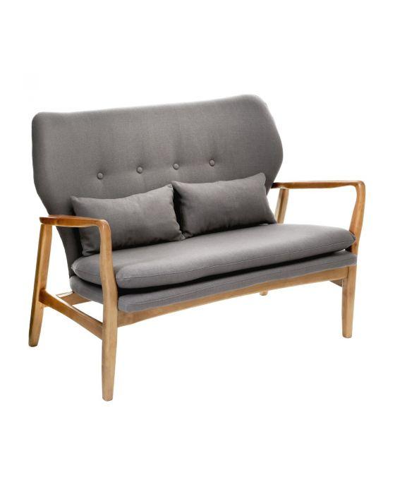 Grey Stockholm Sofa