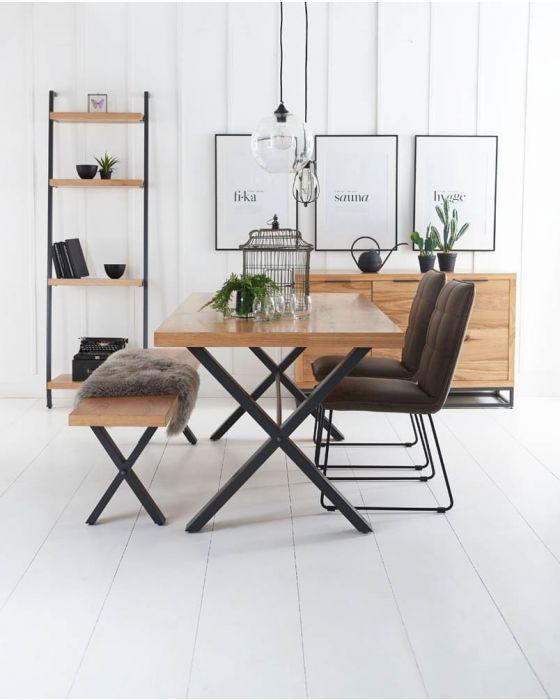 Iestyn Side Table