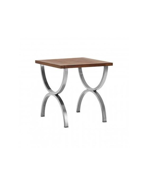 Industrial Dulwich Side Table