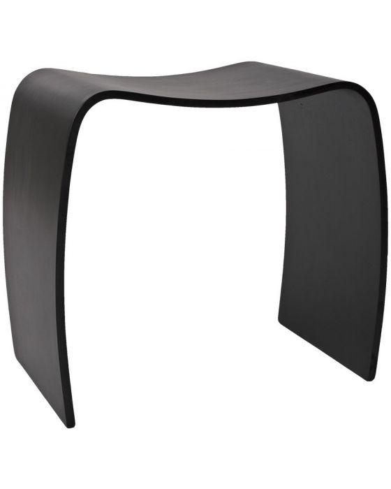 Kokoon Retro Curved Stool