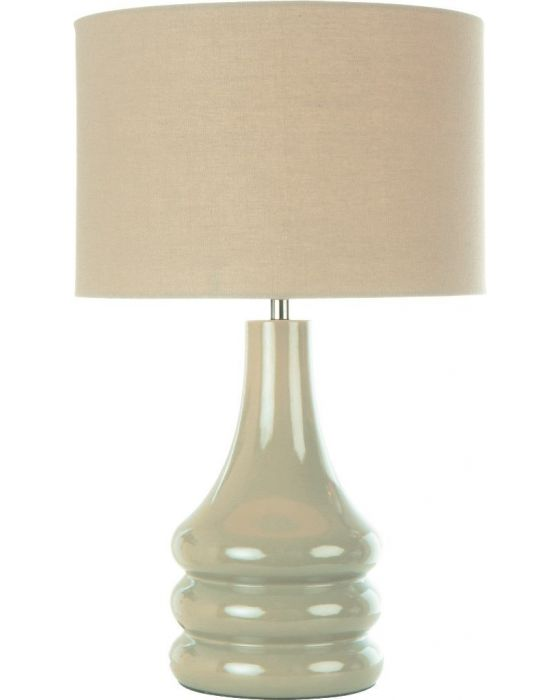 Raj Table Lamp