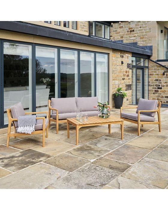 Malta Lounge Seating Set