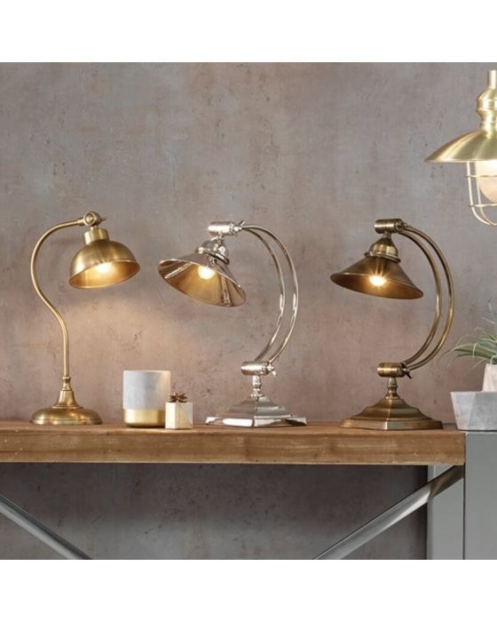 Mia Task Table Lamps