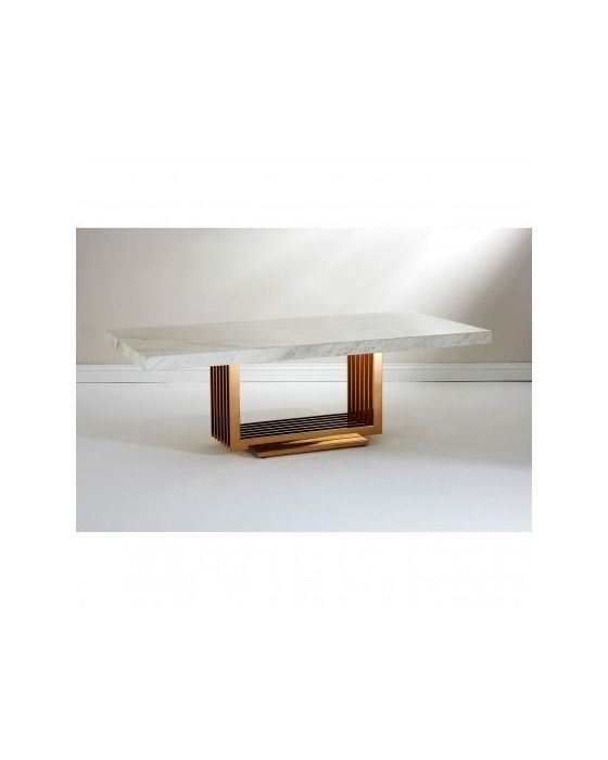Moda Marble Coffee Table