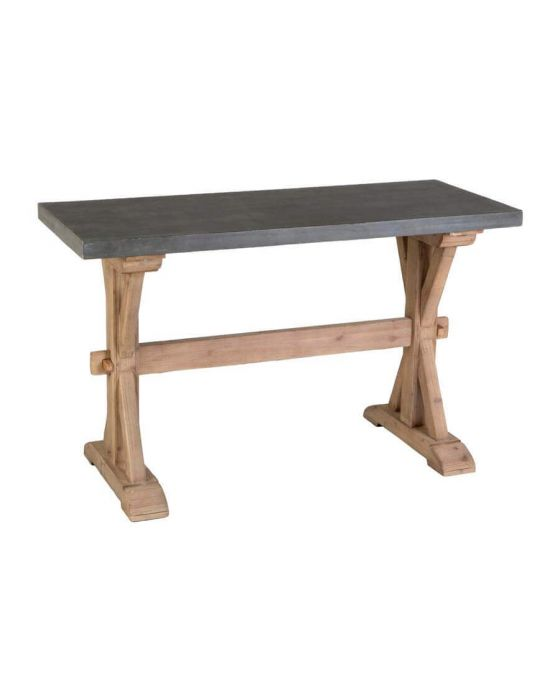 Pompeii Historical Inspired Console Table