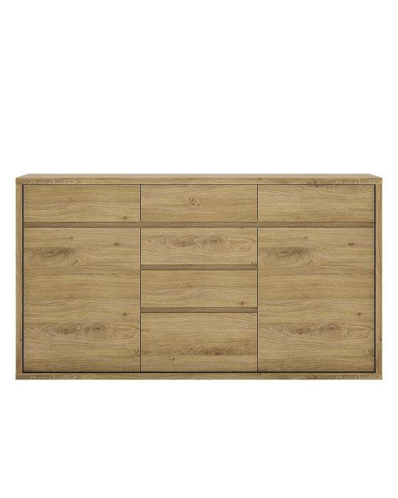 Shetland 2 Door 6 Drawer Sideboard/Chest