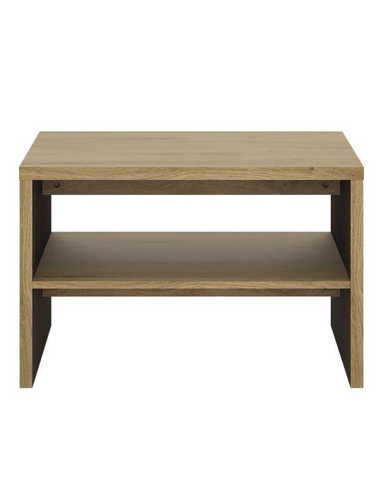 Shetland Coffee Table With Under Shelf
