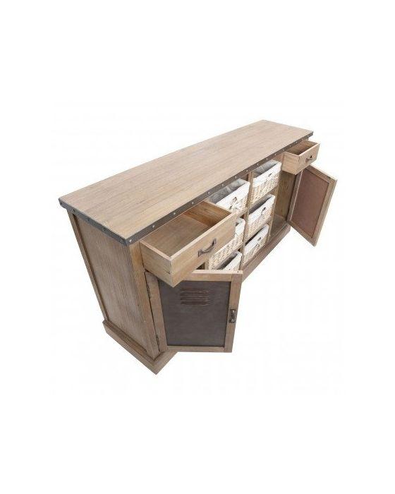 Village Loft Sideboard