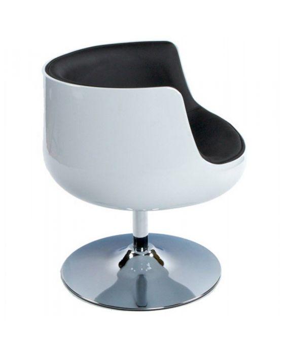 Vela Half Tub Chairs