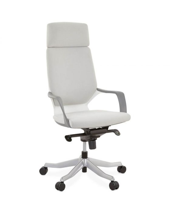 Huxely Classic Fabric Office Chair