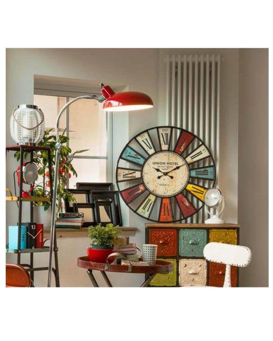 Bloomsbury Multi Wall Clock