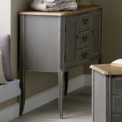 Annecy French Grey Sideboard