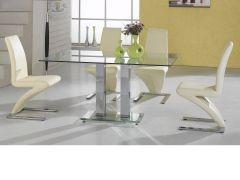 Ankara Large Dining Table Set