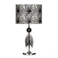 Azura Crystal Table Lamp