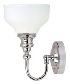 Bathroom Cheadle Wall Light