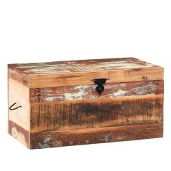 Beach House Storage Box Coffee Table