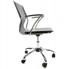 Tilly Black Support Computer Chair