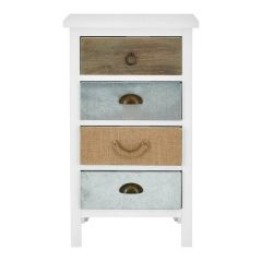 Coastal Home Mini Tallboy