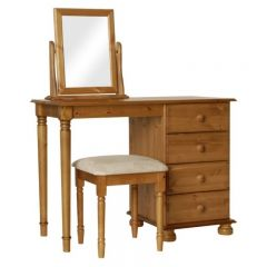 Copenhagen Dressing Table Set
