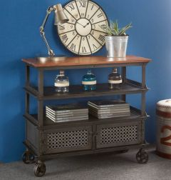 Industrial Eco Friendly Console Table