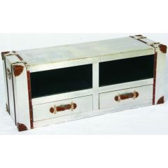 Industrial Aluminium TV Unit