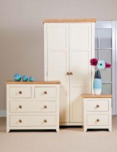 James Bedroom Set