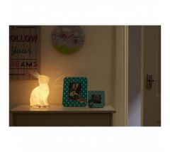 Kidzone Rabbit Table Lamp