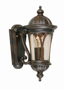 New England Wall Lantern Small