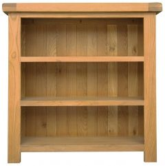 Oakhouse Oak Small Bookcase