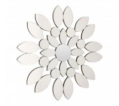 Principal Blossom Segmented Wall Mirror