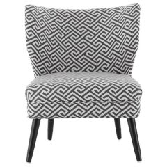 Regents Park Jacquard Chair