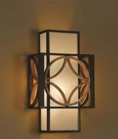 Remy 1Lt Wall Light