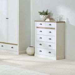 Sandy 6 Drawer Chests