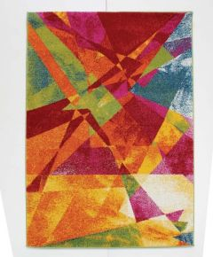 Bazille Multi Colour Rugs