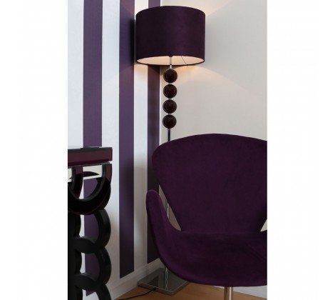 4 Ball Orb Feature Floor Lamp