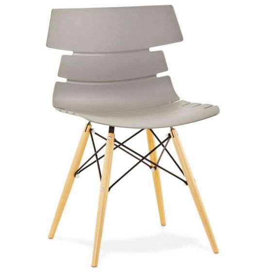 Agneta Retro Scandinavian Style Chairs