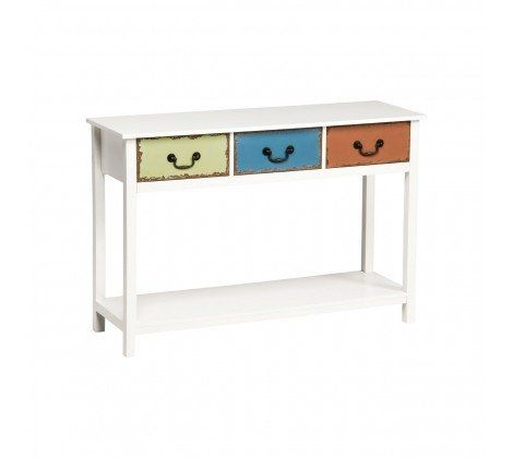 Alchemy Console Table