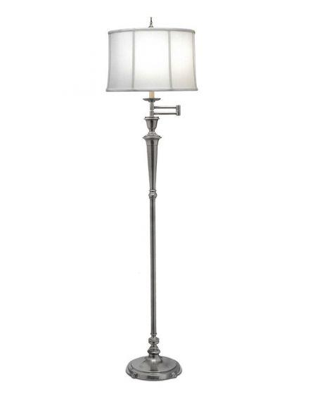 Arlington Swing Arm Floor Lamps