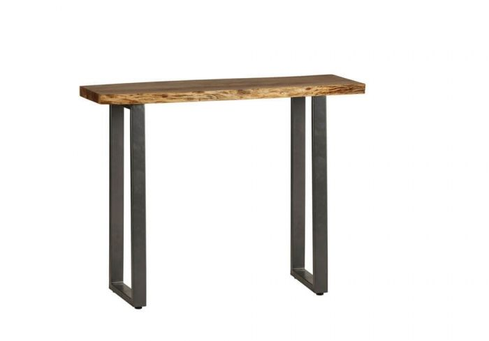 Baltic Mango Wood Console Table