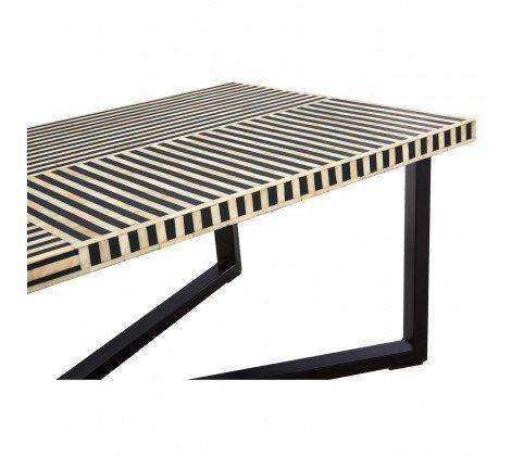 Bovo Zebra Coffee Table