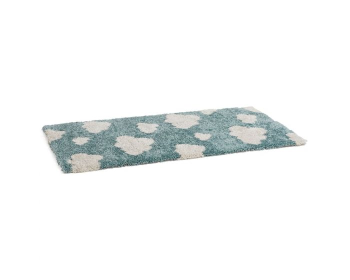 Britta Clouds Blue Rug